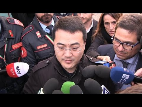 Coronavirus, ambasciata Cina: «Basta aggressioni ai cinesi in Italia»
