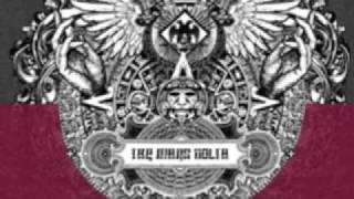 The Mars Volta- Cicatriz esp
