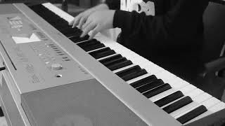 Sedih banget suara piano nya😢😢😢