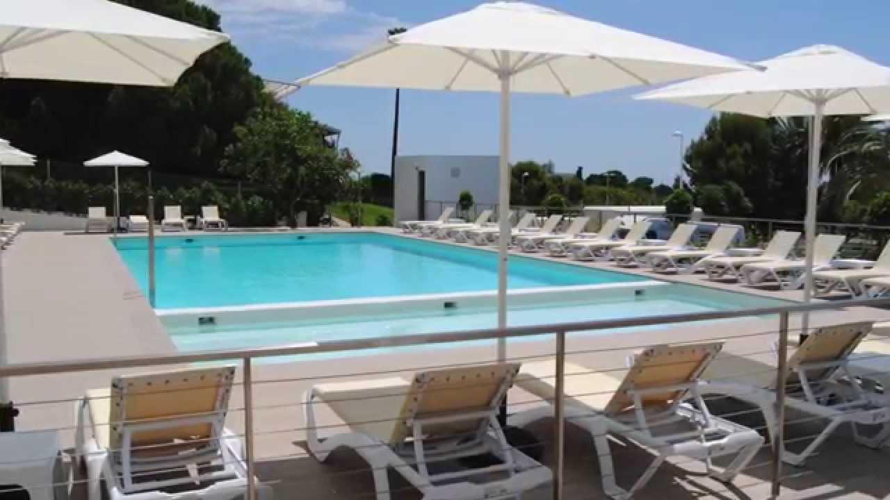 Proyecto hotelero del mediterraneo hotel jardin de bellver youtube - Hotel jardin bellver ...
