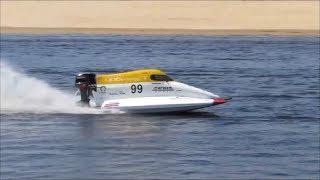 Водный мотоспорт