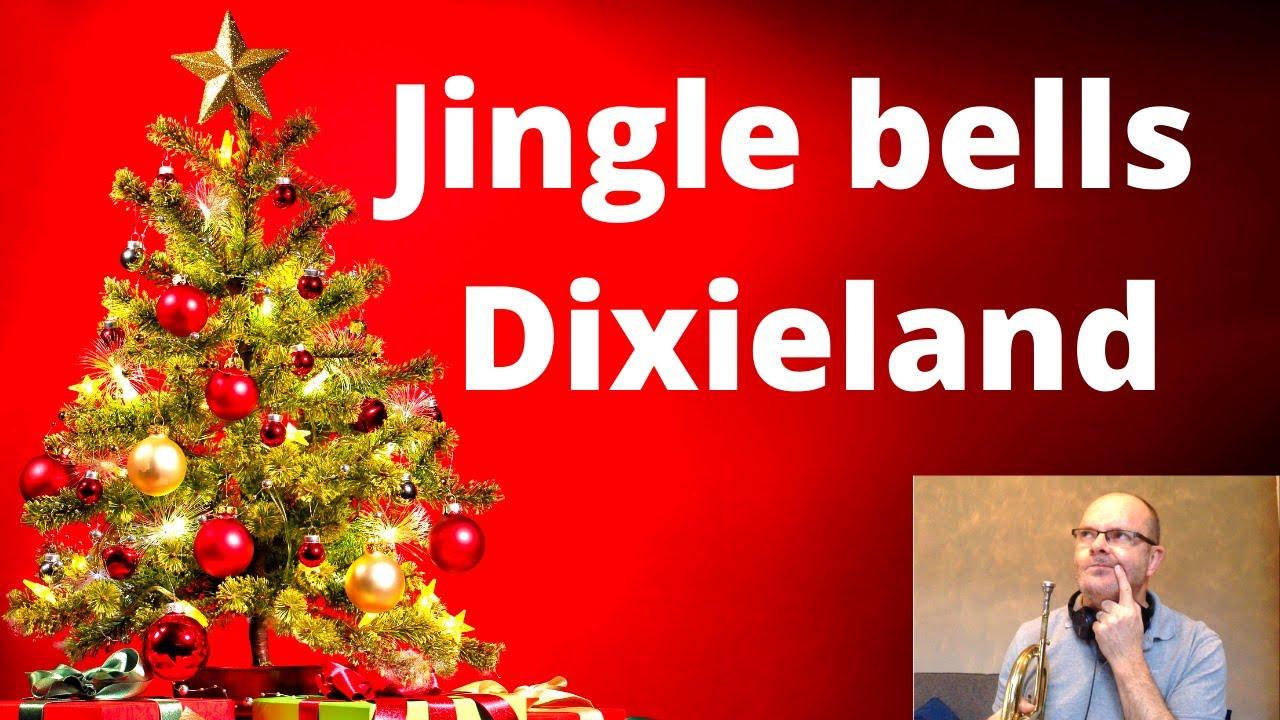 Jingle bells - jazz etude - free pdf download