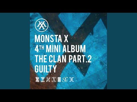 Youtube: Blind / Monsta X