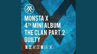Blind / Monsta X Video
