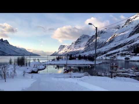 Tromso Norway Feb/Mar 2017
