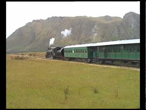 Kingston Express.mov