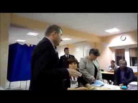 Удаление члена комиссии с правом совещательного голоса, Тюмень, 8.09.2013г