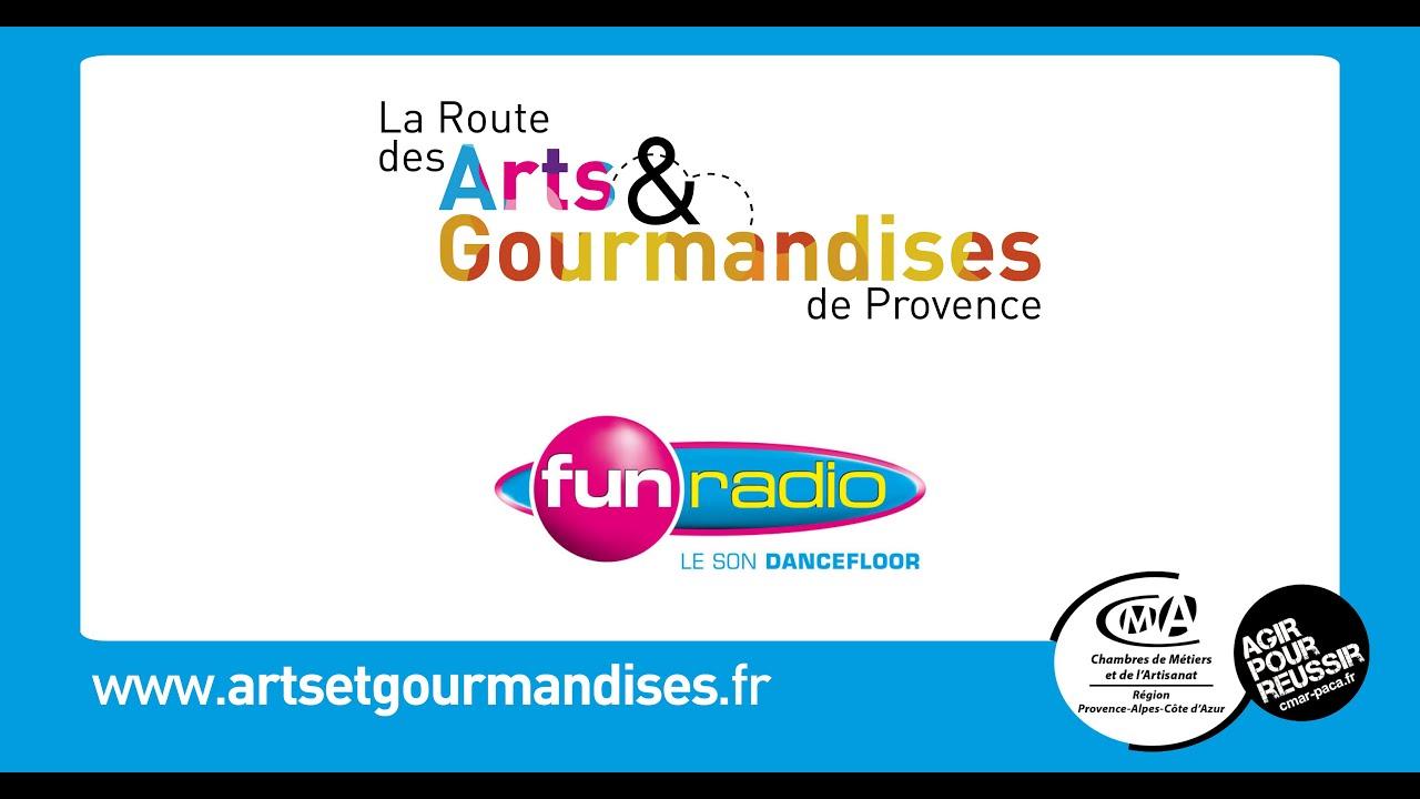 Interview d André Bendano sur Fun Radio Marseille