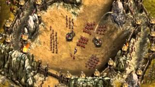 IMPERIVM - La Guerra Gallica | Trailer italiano - giochi FX