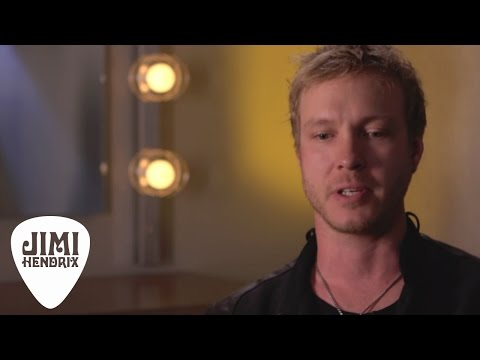 Exclusive Interview ft. Kenny Wayne Shepherd | Experience Hendrix Tour (Part 1) Thumbnail image