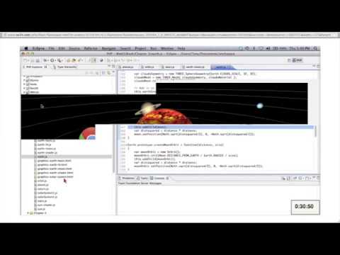 O'Reilly Webcast: WebGL Up and Running