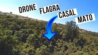 DRONE FILMA SEXO no MATO wanzam fpv thumbnail