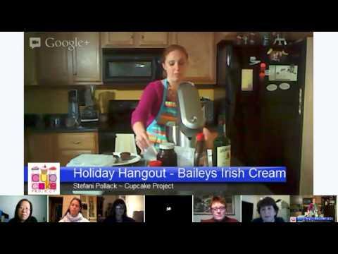 How to Make Baileys Irish Cream