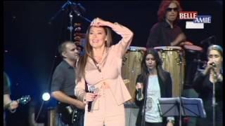 Ceca Raznatovic Koncert u Nisu ( RTV Belle amie 28.09.2013)