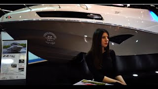 Boat Show 2019 İstanbul ..harika tekneler