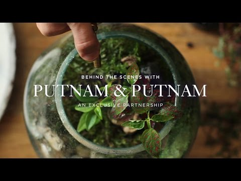 Behind The Scenes with Putnam & Putnam