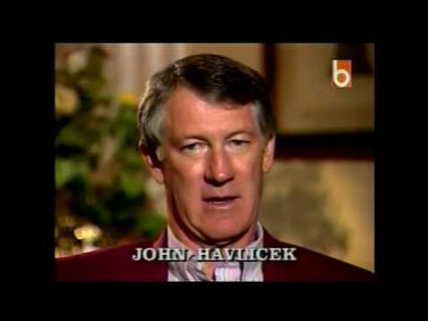 CLUTCH: JOHN HAVLICEK