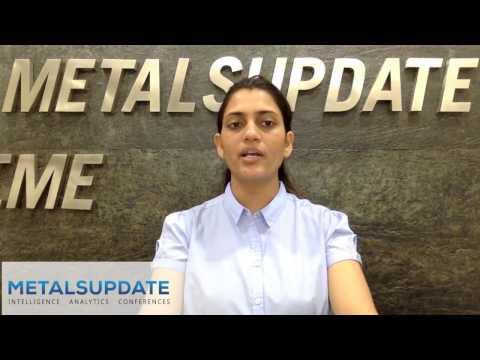 Daily Metals- Iron,Steel,Copper,Aluminium,Zinc,Nickel-Prices,News,Analysis & Forecast 31/03/17.
