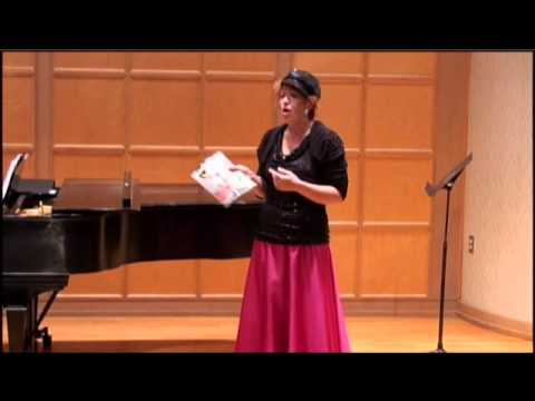 Who Wears These Clothes at Hochstein School of Music Summer 2011.wmv
