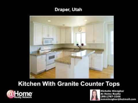Homes For Sale Draper Utah
