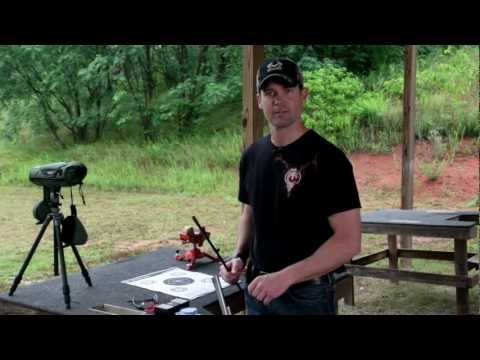 World of Muzzleloading: Cleaning the Barrel