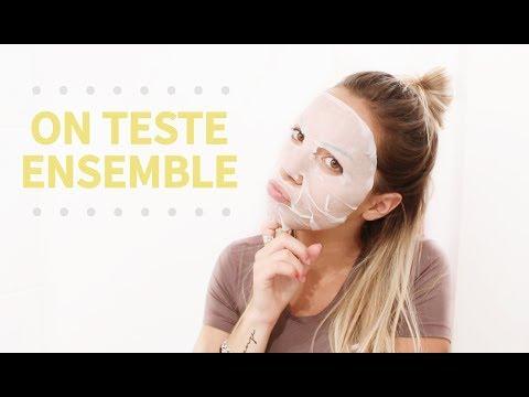 CRASH TEST - Café et Masque immonde