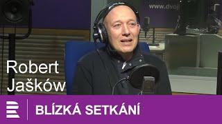 Robert Jašków: Viděl jsem urnu se svým jménem