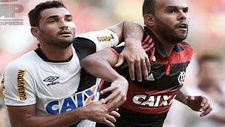 Vasco 0 x 0 Flamengo, Melhores Momentos - Cariocão 12/04/2015
