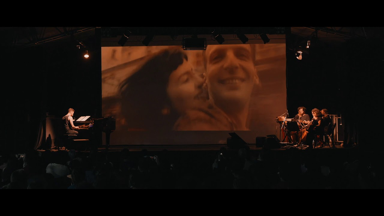 Amélie Poulain in Concert - La Valse D'amelie - Teaser