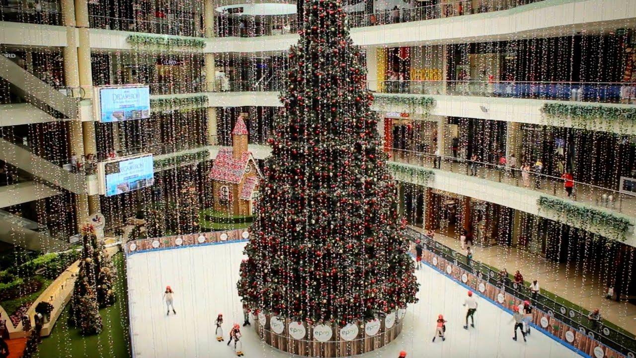 Christmas In Colombia.Christmas In Colombia