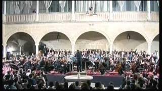 Navarrete. El Laberinto del Fauno. 2006. Suite. 2007.07.21