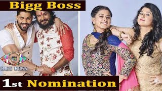 BIGG BOSS में हुआ  NOMINATION | Latest Bollywood news | IP News |