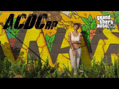 GTA V  ACDCrp - Episode 11 - Maria Lopez: The Origin Story.