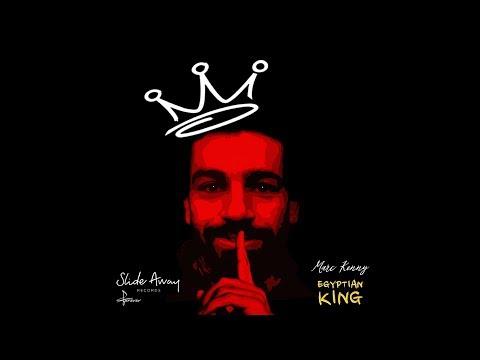Egyptian King Mo Salah  Marc Kenny Lyric
