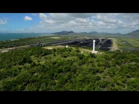 Abbot Point Wetlands: Why risk this beautiful place for coal