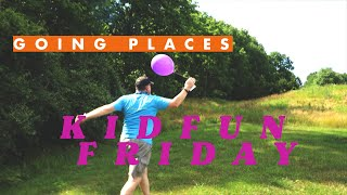 Fun Friday 14