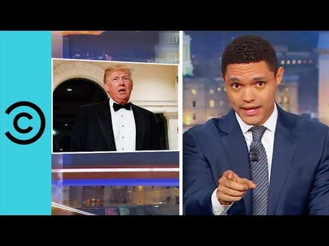 Download Youtube: New Year, Same Trump: The Truth Behind His Tax Plan | The Daily Show | The Daily Show
