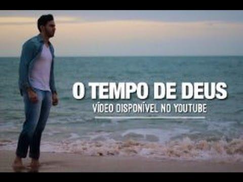O Tempo De Deus Samuel Vagner Youtube