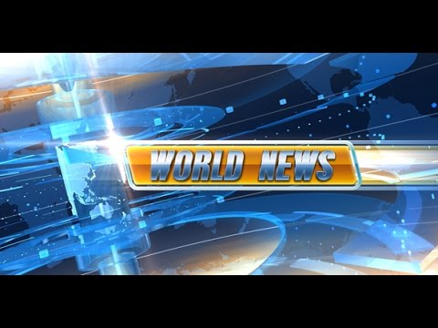 Broadcast News After Effects Template Free