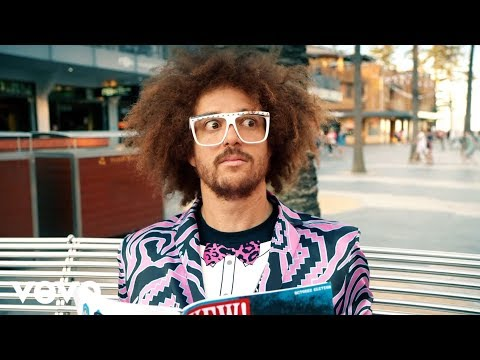 Redfoo  Let's Get Ridiculous