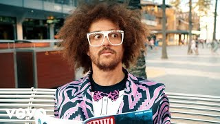 Redfoo - Let's Get Ridiculous thumbnail