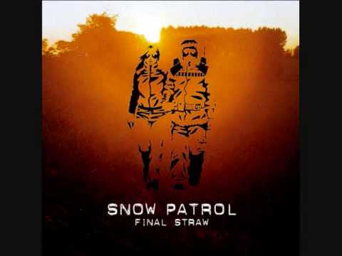 Run - Snow Patrol (Lyrics)