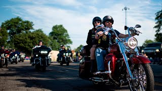 Rolling Thunder rides through Washington for the last time