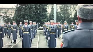 Очень крутое поздравление с 23 февралём Нац. Гвардия  Кыргызстана.