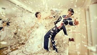 Эдуард Стельмах рассказывает о свадебной фотографии. Интервью