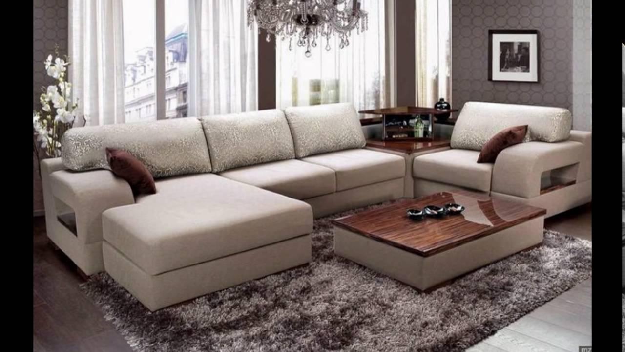 Угловые диваны в интерьере фото - YouTube