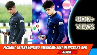 Picture Editing in Picsart| Editing tricks in Picsart| How to Edit step by step in Picsart