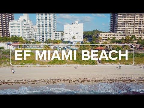 EF Miami Beach –Campus Tour