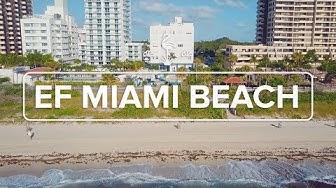EF Miami Beach – Campus Tour