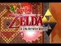 The Legend of Zelda: A Link Between Worlds (BLIND) WITH FACECAM | Part 9: The Tower of Hera